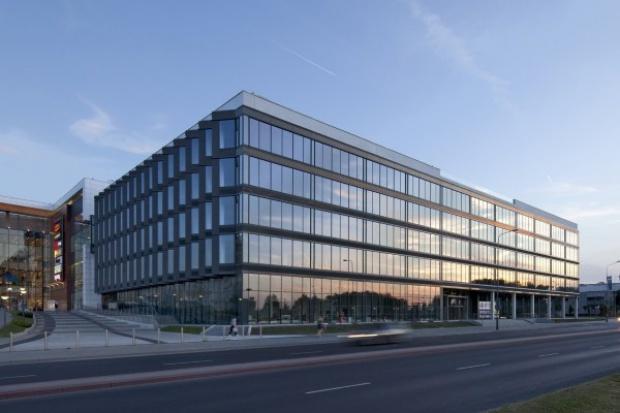 W 2017 r. w Polsce może przybyć 0,8 mln m kw. nowych biur