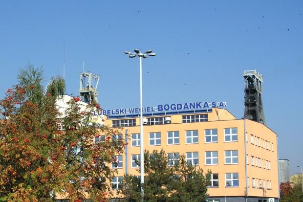 Zarząd nie chce, aby Bogdanka płaciła dywidendę
