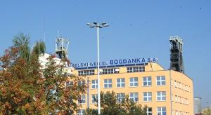 Raport LW Bogdanka nagrodzony
