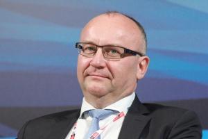 Krzysztof Sędzikowski nadal będzie kierował KW