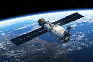 Dzięki sektorowi kosmicznemu do gospodarki wpłynęło ok. 200 mln zł