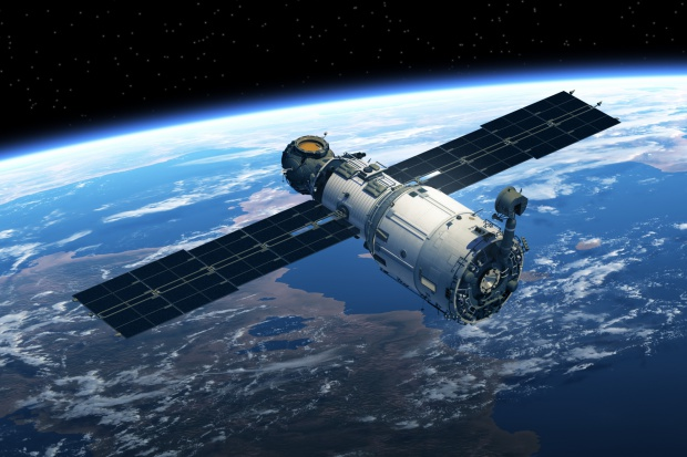 PGZ będzie współpracować z Ukraińską Agencją Kosmiczną