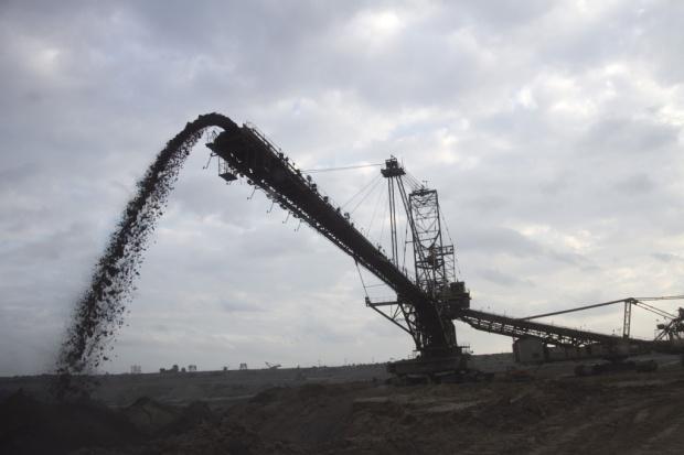Eksploatacja w odkrywkowych zakładach górniczych