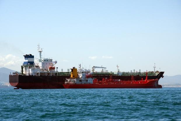 Irańska ropa dla Lotosu