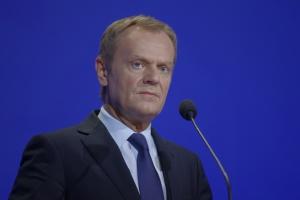 Tusk apeluje o nadzwyczajne spotkanie eurogrupy ws. Grecji
