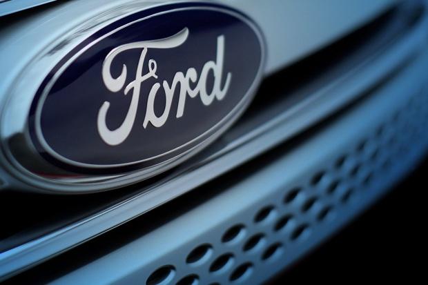 Ford inwestuje 4,5 mld USD w prace nad e-mobilnością