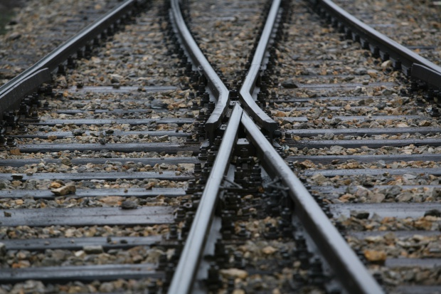 Przetarg na modernizację 35 km trasy Rail Baltica