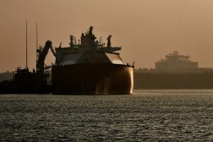 PGNiG planuje zamówienie spotowych dostaw LNG do Świnoujścia