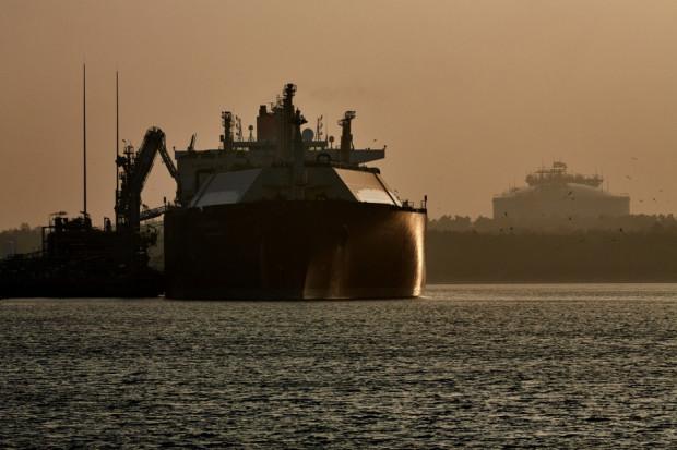 Coraz bliżej uruchomienia terminala LNG w Świnoujściu