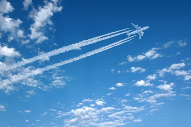 Awaryjne lądowanie samolotu Air France