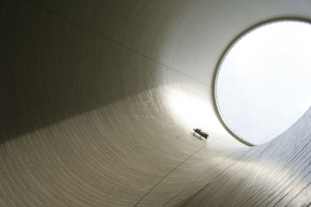 Uniserv zmodernizuje chłodnię kominową w Elektrowni Bełchatów
