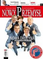 Nowy Przemysł: 12/2015