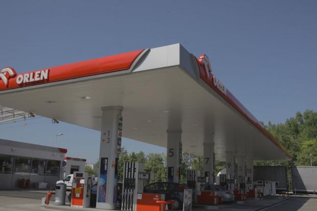 Orlen testuje OZE na stacjach paliw