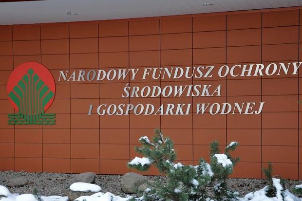 Kazimierz Kujda nowym prezesem NFOŚiGW