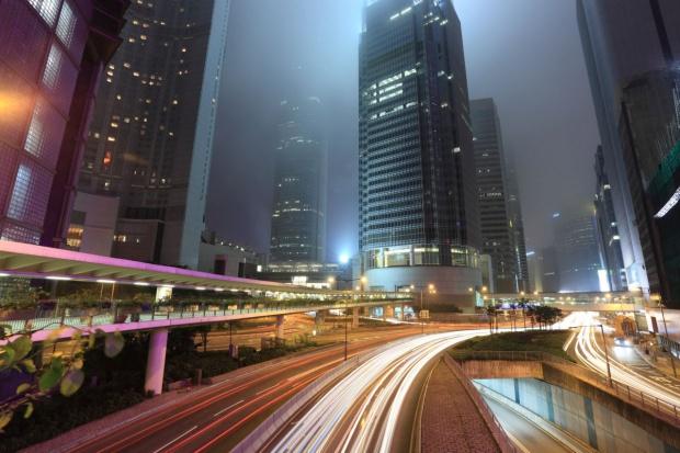 Inteligentne oświetlenie w walce z brudnym powietrzem