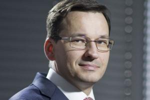 Morawiecki: potrzebny kompromis ws. podatku od marketów