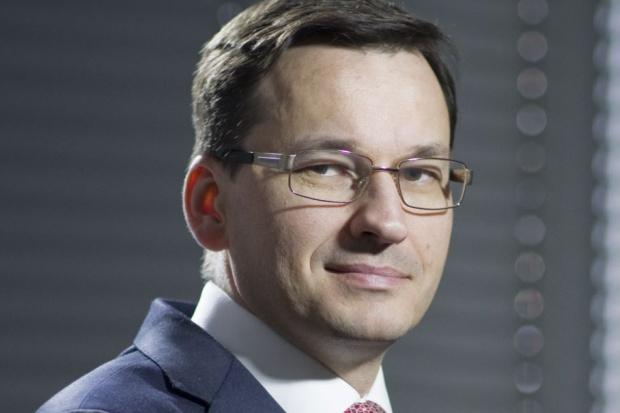 Ponad bilion zł na inwestycje w planie Morawieckiego. Dorzuci się Polski Fundusz Rozwoju