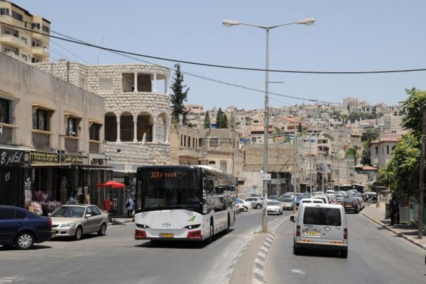 Duże kontrakty Solarisa w Izraelu