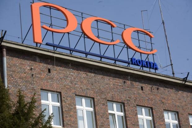 Duże chemiczne zakupy PCC Rokita