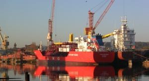 Branża offshore na rozdrożu. Ekspansja polskich stoczni