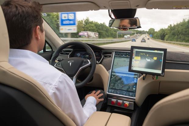 Usługi przyszłości wg Bosch na targach CES