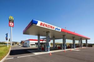 Fuzja Unipetrol RPA i Benzina zatwierdzona