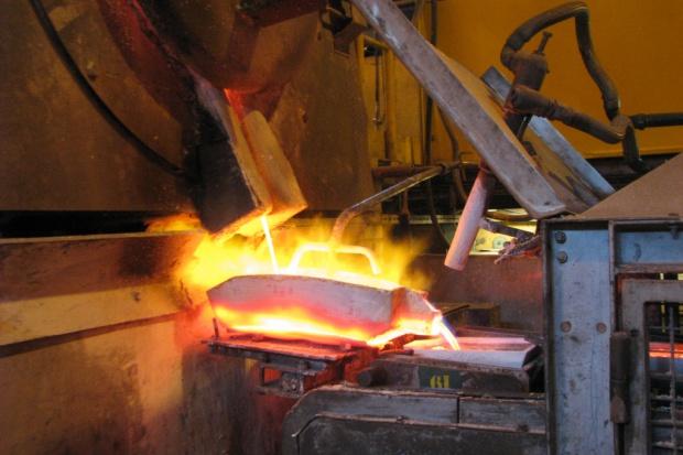 Ponad sto milionów na innowacje w metalach nieżelaznych