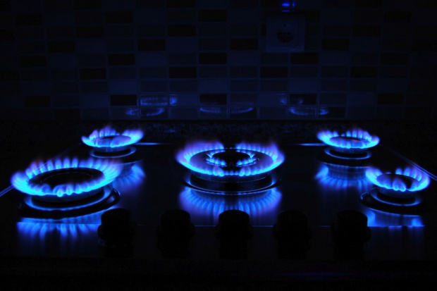Coraz chętniej zmieniamy dostawców gazu