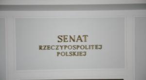 Senat rozpatrzył nowelizację ustawy górniczej