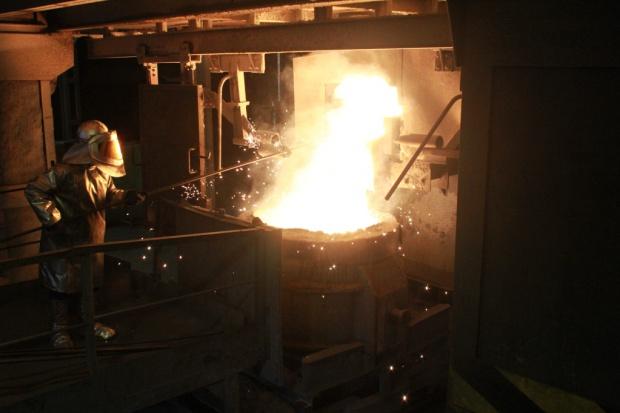 Tata Steel chce zredukować swój potencjał w Europie