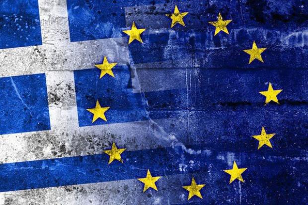 KE chce zamknięcia procedury nadmiernego deficytu wobec Grecji