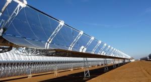 SSAB dostarczy stali elektrowniom słonecznym