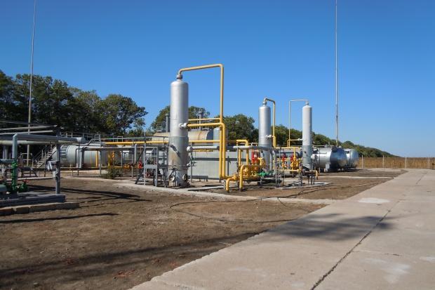 Serinus Energy: bardzo dobra produkcja w czwartym kwartale