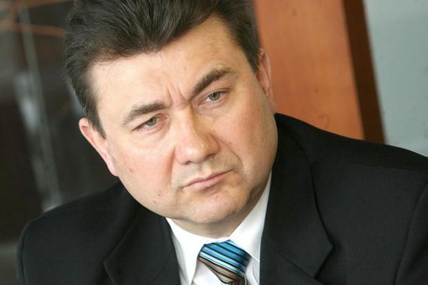 Tobiszowski: nie ma żadnego szantażu, nie było mowy o zamykaniu kopalń