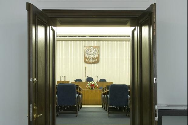 Senat za nowelizacją ustawy o PPK