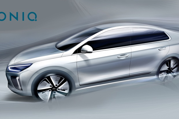 Kolejna odsłona nowego Hyundaia