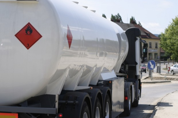 Rozbita kolejna grupa handlująca nielegalnym paliwem