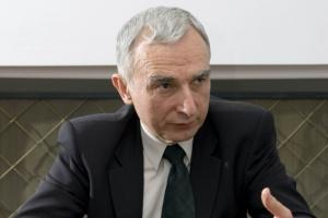 Naimski: Komisja Europejska reprezentuje interesy Gazpromu