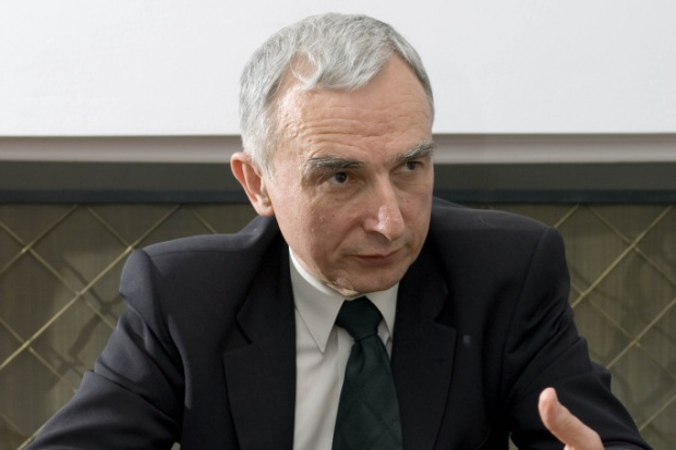 Naimski sekretarzem stanu ds. infrastruktury energetycznej