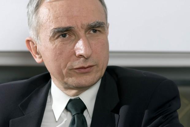 Naimski zapowiada koniec długoterminowego kontraktu z Gazpromem