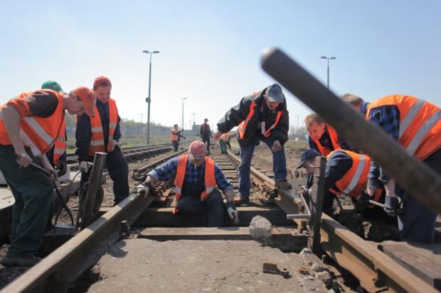 Dziesięciu chce budować kolejową obwodnicę w Warszawie