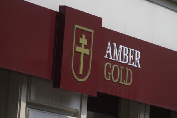 Sejm powołał komisję śledczą ds. Amber Gold