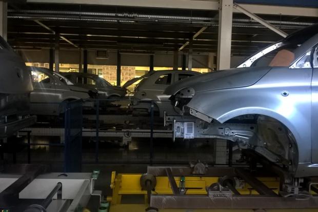 Tyski Fiat ciągle produkuje najwięcej