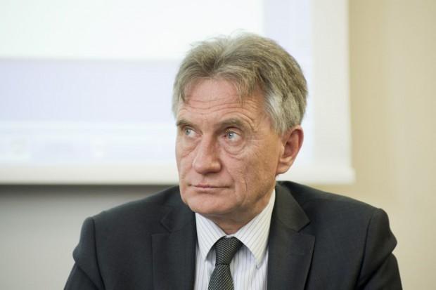 Piotr Woźniak: słabe efekty szczelinowania łupków na Pomorzu