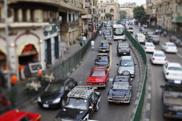 Wybuch gazu w Egipcie. Nie żyją trzy osoby