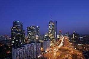 Oto najbogatsze i najbiedniejsze powiaty Polski