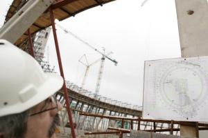 Pracy dla firm inżyniersko-projektowych nie zabraknie