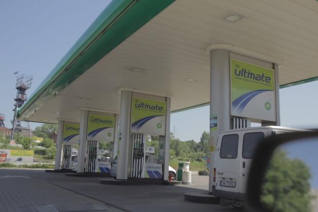BP ma w Polsce niemal pół tysiąca stacji benzynowych