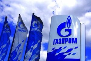 Gazprom podbija Europę