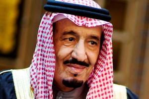 Król Arabii Saudyjskiej zaprzecza rewelacjom Trumpa. Co na to ceny ropy?